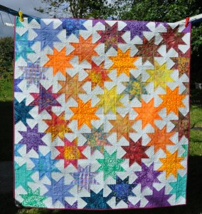 star_quilted