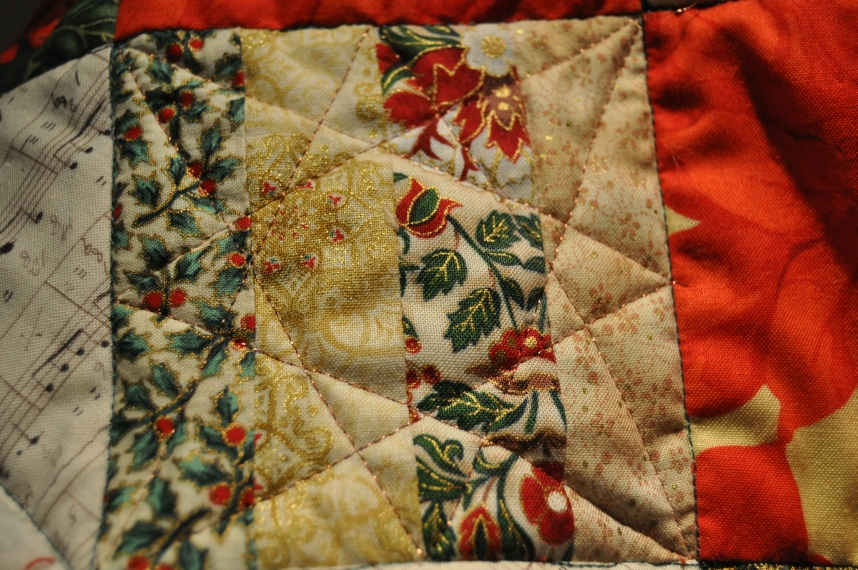 star_quilting