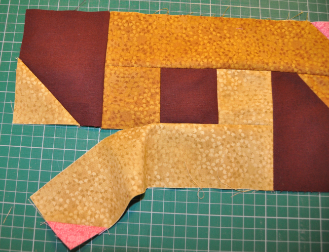 Marsala Spice – Block Tutorial