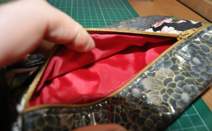 How Not to Make a Purse